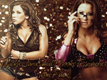 Mickie James and Brooke Tessmacher icon pack by xTaintedTopaz