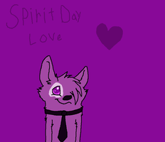 Spirit day by RAT-B0Y