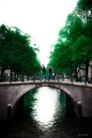Amsterdam by PaalM