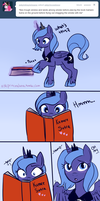 Kamare Sutra by lulubellct
