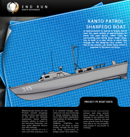 End Run Kanto PS Boat Reference by Limeknight