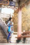 Dynasty Warriors 8 - Wen Yang by yeegim