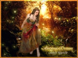 Autumn Dream by Aeltari