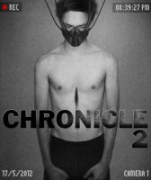 Chronicle poster 1 by zviray