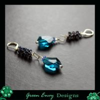 blue by green-envy-designs