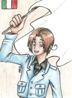 ATC - Italy_APH by squirrely-chan