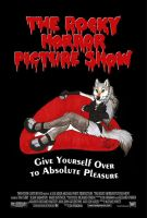 The Furry Horror Picture Show by LuthienNightwolf
