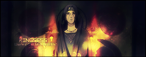 Itachi Light and Dark Eye by kingsess