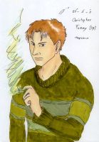 Christopher Furey by shadow-inferno