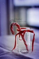 One for Christmas by cloduy