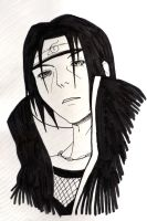 Uchiha Itachi by forty-two-point-five