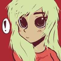 Big eyes by NAD-LifeOfficial