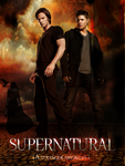 Supernatural [A Stranger Among Us] - Chapter 1 by UsagiTail