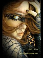 Wild Look by Helavia