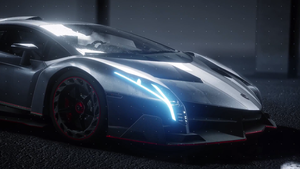 Need for Speed: Rivals (Lamborghini Veneno) by a-random-mexican