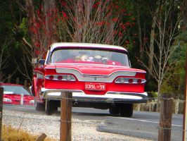 1959 Ford Edsel Sedan by ryanthescooterguy