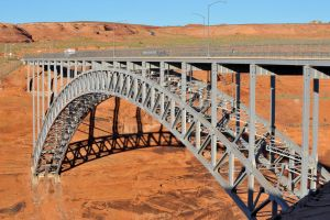 Glen Canyon Bridge by lawout16