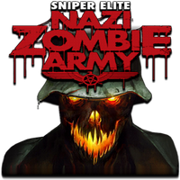 Sniper Elite Nazi Zombie Army by POOTERMAN