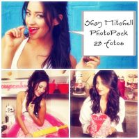 +PhotoPack 009 - Shay Mitchell by StarlightDesings