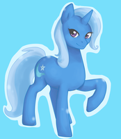 Trixie by Risu-Nya