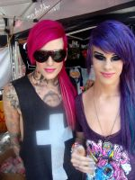 Jeffree by TickleMeTyTy