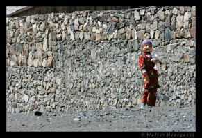 Life in Murghab by colpewole