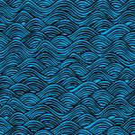Water Pattern by nemaakos