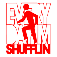 Everyday I'm shufflin by freak by SimoneFerraroGD