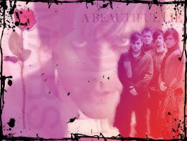 30 seconds to mars wallpaper by Zigatsii