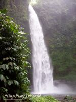Nung-Nung Waterfall_01 by Hendrugs46