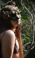 Forest Faun model 3 by TheSterlingDragon