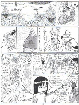 OPD pg84: Aftermath by Garth2The2ndPower