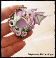 lady dragon of dreams by PrigionieradiunSogno