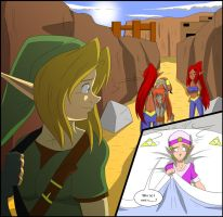 The Hyrule's Of TG_Link TG Page 6 by TFSubmissions