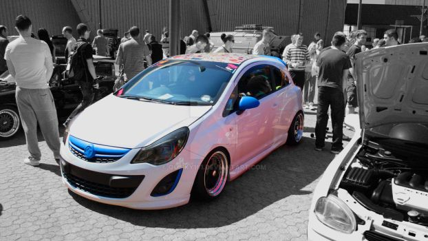 Corsa Dub by Quirky161