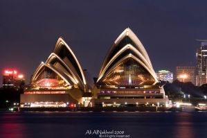 Opera House II by IAMSORRY87