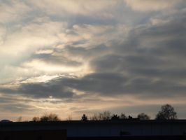 Wolken 4 by stock1-2-3