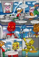 Timeless encounters page 50 by MikeOrion