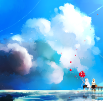 EE - In Remembrance by YenKin