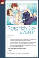 THERE'S A SPAMANO DAY NOW!!!!!!! by AmaiYuzuki564