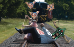 THE MEEPO TRAIN'S A COMIN' by TheCouscousAssassin