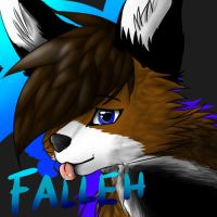 Falleh Icon 1 by GrayBanana
