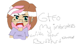 GTFO my interwebs by JadeZilla
