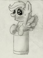 Day of playing or A Can o' Scoot by TheHarmonicDeviant
