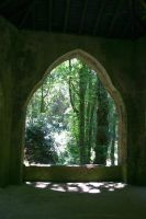 Sintra Stock 10 by Malleni-Stock