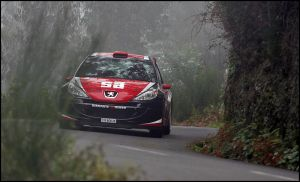 Peugeot 207 S2000 3 by Lancia-Stratos