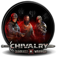 Chivalry: Deadliest Warrior (1) - Icon by Blagoicons