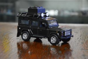 Land Rover Defender 1 by nismoz