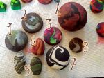 Stones and Tokens by VenGethenian