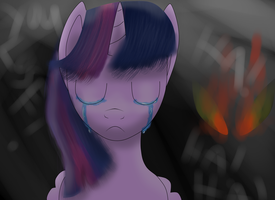 You LOSE, Twilight Sparkle! by Ractrin